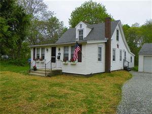 Photo of 156 Clark Lane, Waterford, CT 06385 (MLS # 170083588)