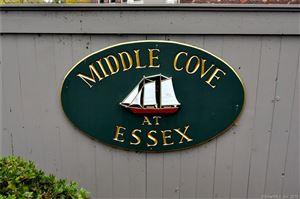 Photo of 27 South Main Street #16, Essex, CT 06426 (MLS # 170091588)