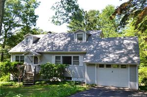 Photo of 3 Sweetcake Mountain Road, New Fairfield, CT 06812 (MLS # 170098588)