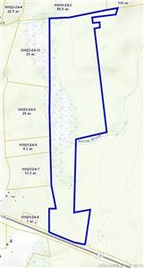 Photo of L.1 Pomfret Road, Eastford, CT 06242 (MLS # 170107588)