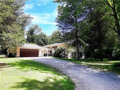 Photo of 13 Evergreen Drive, Wolcott, CT 06716 (MLS # 170220588)