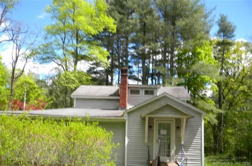 Photo of 11 Old Creamery Road, Colebrook, CT 06021 (MLS # 170285588)