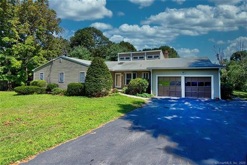 Photo of 620 South Greenbrier Drive, Orange, CT 06477 (MLS # 170325588)