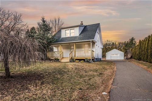 Photo of 144 Bee Street, Meriden, CT 06450 (MLS # 170367588)
