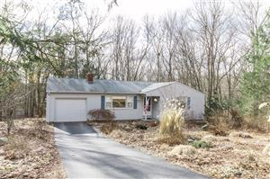 Photo of 5 Russet Lane, Mansfield, CT 06268 (MLS # 170056589)