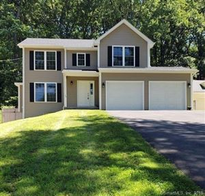 Photo of 16 Oakwood Circle, Bristol, CT 06010 (MLS # 170095589)
