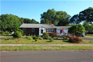Photo of 1 Coventry Circle, North Haven, CT 06473 (MLS # 170103589)