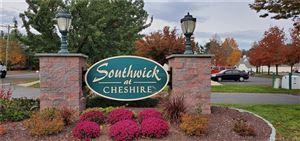 Photo of 6 Southwick Court #6, Cheshire, CT 06410 (MLS # 170247589)