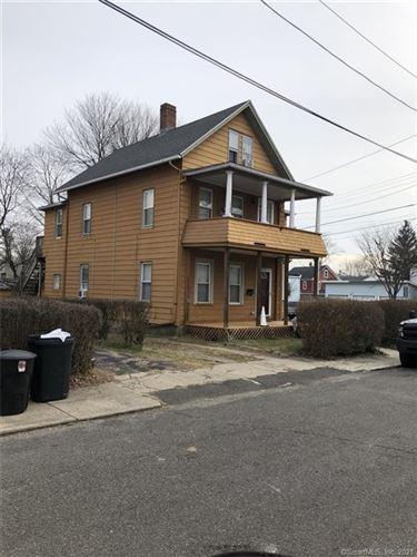 Photo of 34 York Street, Ansonia, CT 06401 (MLS # 170366589)