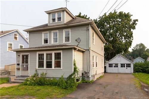 Tiny photo for 178 Spruce Street, Manchester, CT 06040 (MLS # 170422589)