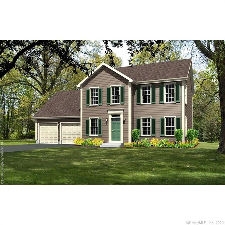 15 Jack Henry Drive, Windham, CT 06280 - MLS#: 170335589