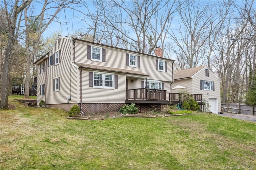 19 Hillside Manor Avenue, Vernon, CT 06066 - #: 170394589
