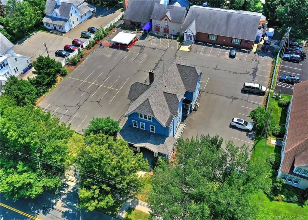 144 South Main Street, Wallingford, CT 06492 - #: 170423589