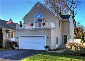 Photo of 30 Charles Street, Milford, CT 06460 (MLS # 170036590)