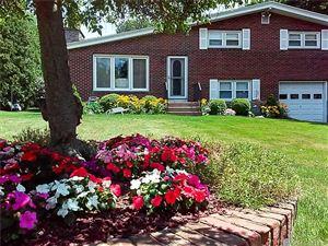 Photo of 348 Baileyville Road, Middlefield, CT 06455 (MLS # 170043590)