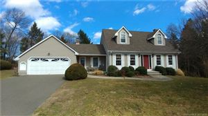 Photo of 22 Kelly Drive, Enfield, CT 06082 (MLS # 170061590)