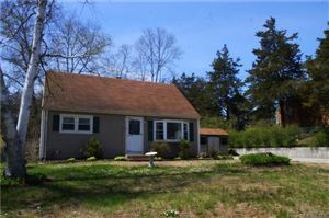 Photo of 3 Forest Drive, North Stonington, CT 06359 (MLS # 170079590)