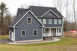 Photo of 42 Usher Swamp Road, Colchester, CT 06415 (MLS # 170080590)