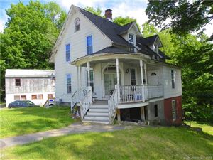 Photo of 236 Rockwell Street, Winchester, CT 06098 (MLS # 170089590)