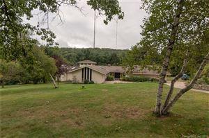 Photo of 7 Old Pinnacle Road, Farmington, CT 06032 (MLS # 170114590)