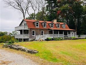 Photo of 64 Hickey Road, Pomfret, CT 06259 (MLS # 170132590)