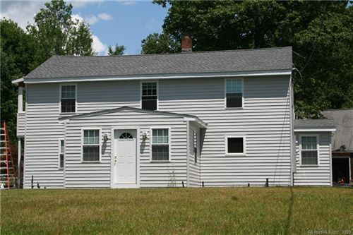 Photo of 80 Canal Road, Granby, CT 06035 (MLS # 170270590)