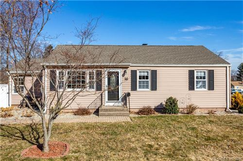 Photo of 55 Wright Road, Rocky Hill, CT 06067 (MLS # 170280590)