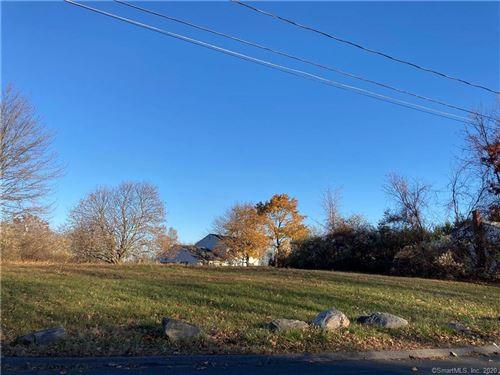 Photo of 0 Circle Drive, Torrington, CT 06790 (MLS # 170355590)