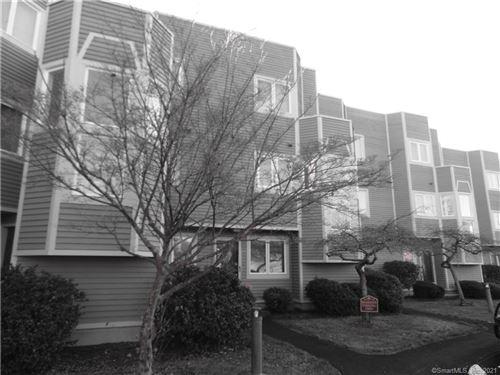 Photo of 1414 Whitney Avenue #C1, Hamden, CT 06517 (MLS # 170366590)