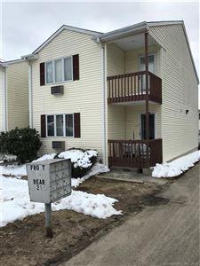 Photo of 11 Marion Avenue #8, Torrington, CT 06790 (MLS # 170061591)