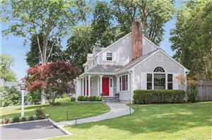 Photo of 53 Brooks Road, New Canaan, CT 06840 (MLS # 170070591)