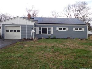 Photo of 71 Weaver Road, Manchester, CT 06042 (MLS # 170097591)