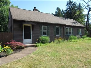 Photo of 11 Weymouth Road, Enfield, CT 06082 (MLS # 170103591)