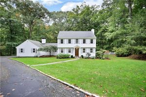 Photo of 284 Whiting Pond Road, Fairfield, CT 06824 (MLS # 170132591)