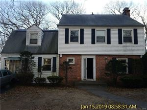 Photo of 85 Stimson Road, New Haven, CT 06511 (MLS # 170165591)