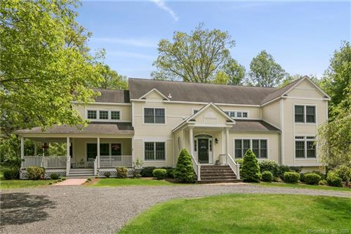 Photo of 8 East Bearhouse Hill Road, Guilford, CT 06437 (MLS # 170196591)