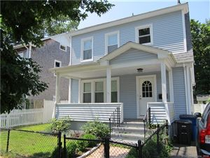 Photo of 8 Mansion Street, New Haven, CT 06512 (MLS # 170213591)