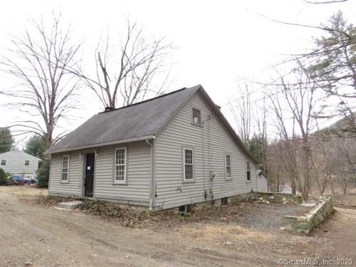Photo of 1 Stone Tent Road, New Milford, CT 06776 (MLS # 170277591)