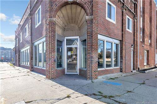 Photo of 609 Fairfield Avenue, Bridgeport, CT 06604 (MLS # 170350591)