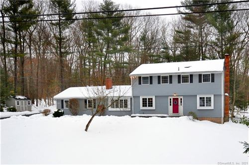 Photo of 60 Fox Den Road, Avon, CT 06001 (MLS # 170372591)