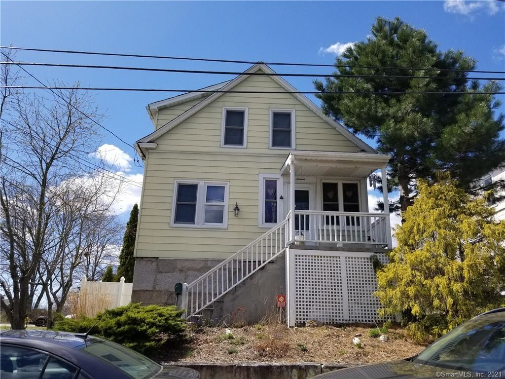 16 Bolles Avenue, New London, CT 06320 - #: 170388591