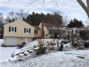 Photo of 7 Florida Road, Somers, CT 06071 (MLS # 170038592)