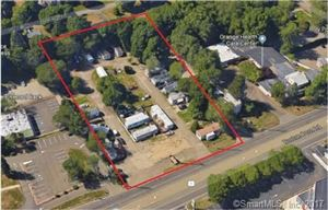 Photo of 235 Boston Post Road, Orange, CT 06477 (MLS # 170039592)