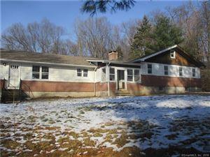 Photo of 66 Adams Road, Bloomfield, CT 06002 (MLS # 170045592)