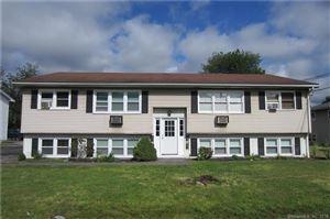 Photo of 14 Elmview Circle #3, Waterbury, CT 06708 (MLS # 170079592)