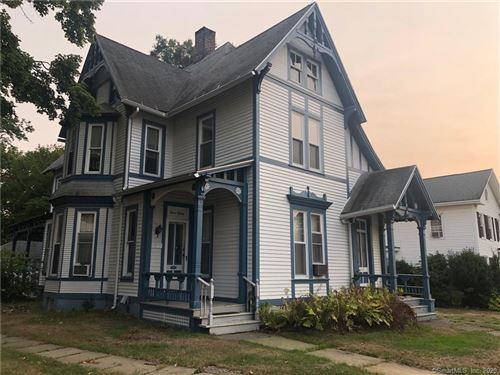 Photo of 380 West Main Street, New Britain, CT 06052 (MLS # 170337592)