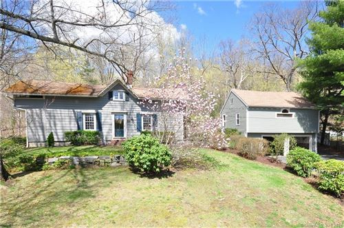 Photo of 14 Collins Road, Canton, CT 06019 (MLS # 170391592)