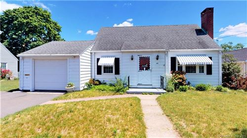 Photo of 40 Rockwell Avenue, Plainville, CT 06062 (MLS # 170407592)