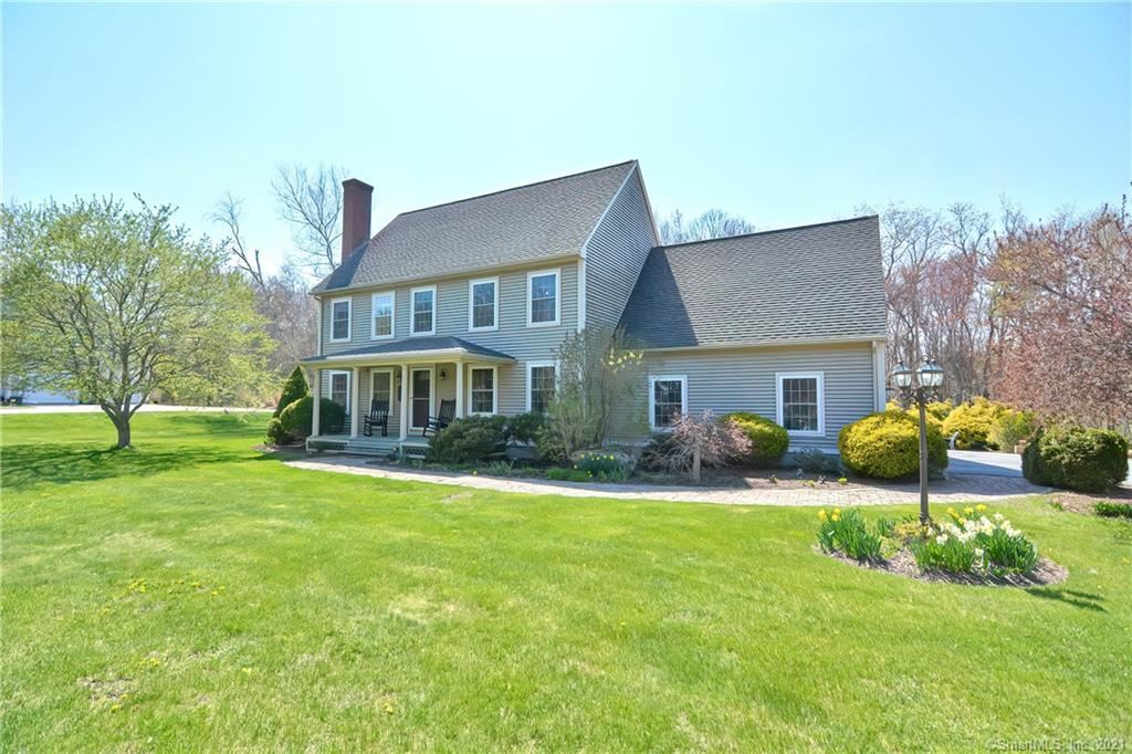 15 Deer Meadow Lane, Woodstock, CT 06281 - #: 170394592