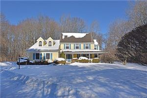 Photo of 54 School Road, Colchester, CT 06415 (MLS # 170028593)